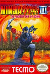 بازی Ninja Gaiden نینتندو
